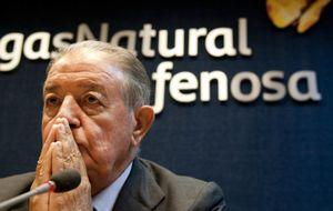 Gas Natural recupera un euro desde mínimos del día tras lanzar la OPA