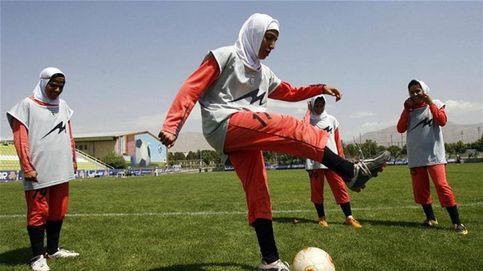 La UD Almería ningunea a su equipo femenino: ¿acabará jugando con velo?