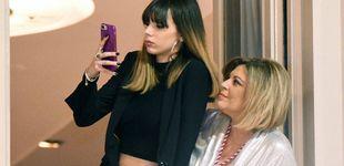 Post de Terelu desmiente que su hija quiera ser tronista de 'MYHYV'