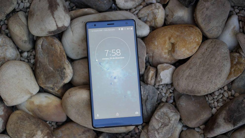 Estos son los nuevos Sony Xperia XZ2. ¿Suficiente para retar a Samsung y Apple?