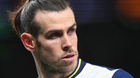 Olvidarse de Bale le costará otros 15 millones de euros al Real Madrid