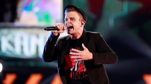 Arkano, el gran gallo del hip-hop: No quiero hacer rimas con 'me follo a tu madre'