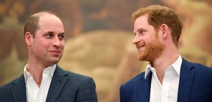 Post de La razón por la que la reina madre dejó más dinero en herencia a Harry que a Guillermo