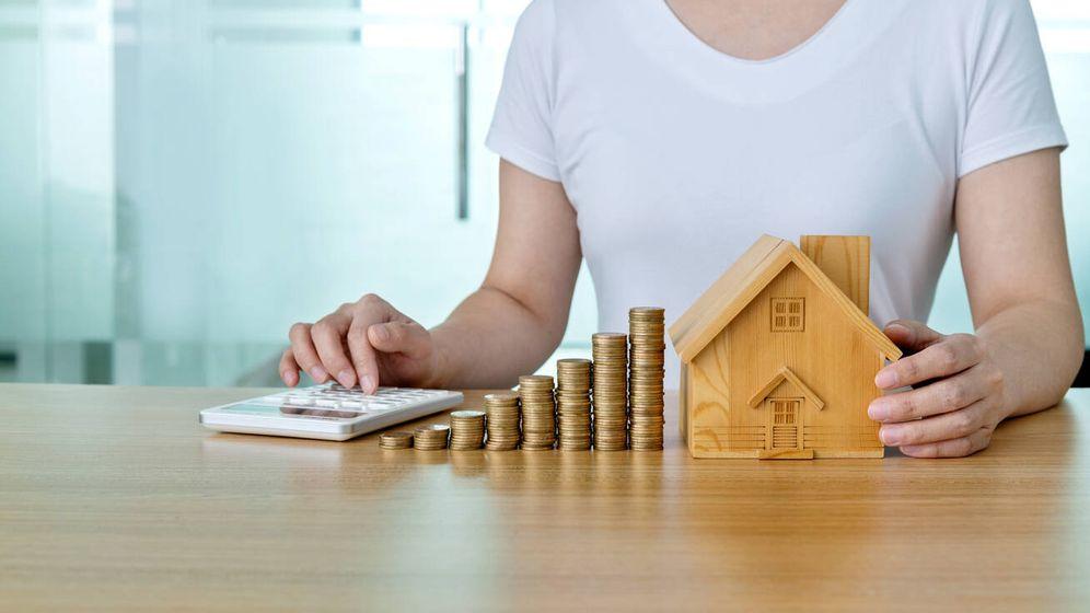 Foto: El banco no me concede una hipoteca, ¿puede pedirla mi padre y pagarla yo? (Foto: iStock)