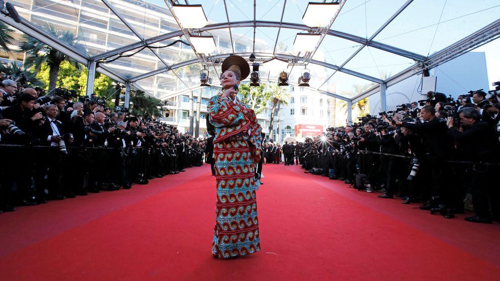 Cannes 2017: looks extravagantes y divinos en la gala de inauguración