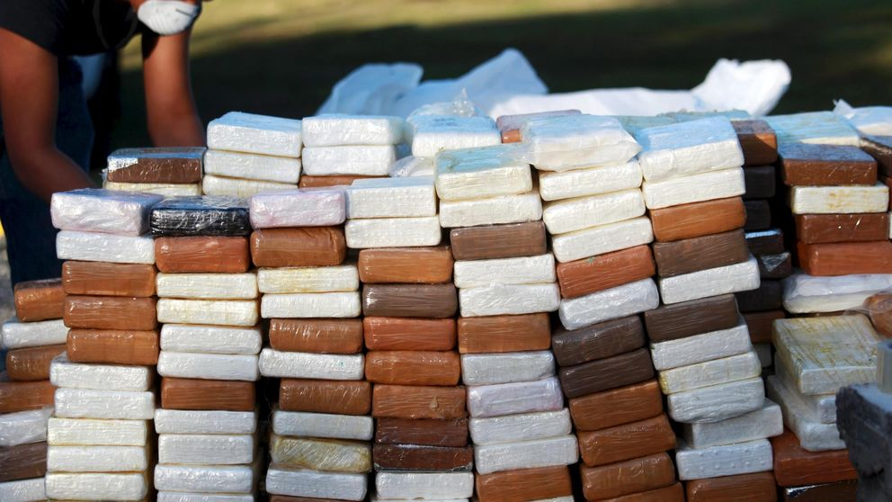 La policía gala detiene a un exetarra en su mayor incautación de cocaína