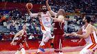 El Mundial impoluto de España la lleva a las semifinales y la lucha por las medallas