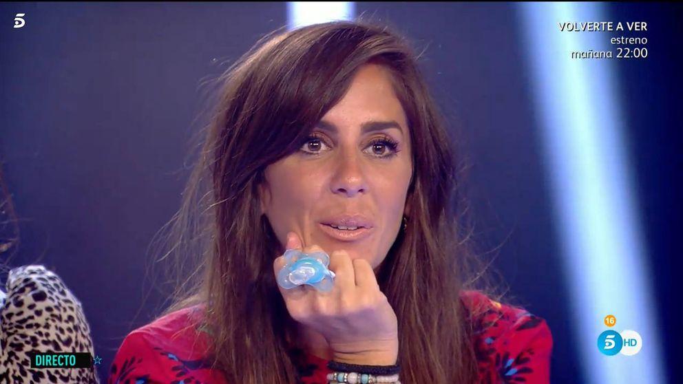'GH VIP 7' | La jugarreta de Isabel Pantoja: ¡Corta ya la llamada!