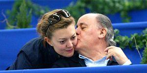 Foto: Ortega mantiene la cuota de representación familiar en el segundo nivel de Inditex