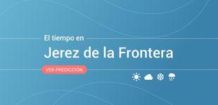 Post de El tiempo en Jerez de la Frontera: previsión meteorológica de hoy, martes 13 de agosto