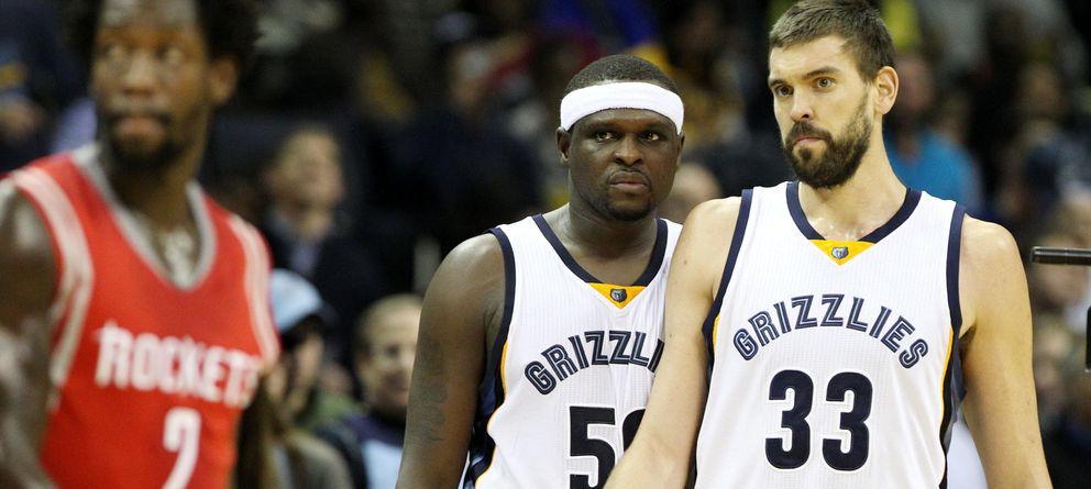Memphis ya es el mejor equipo de la NBA y los Bulls aprenden a ganar sin Pau