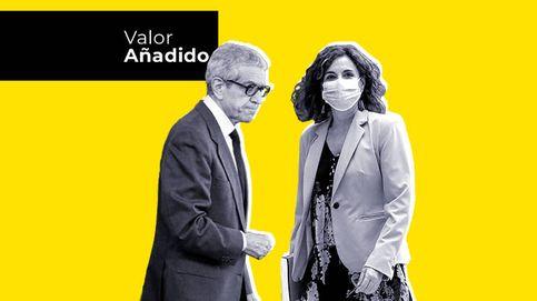 Montero, Medel y las sombras persistentes de una relación peligrosa