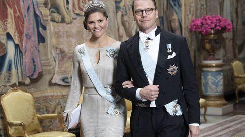Victoria y Daniel de Suecia, positivos en coronavirus: la lista de los royals afectados