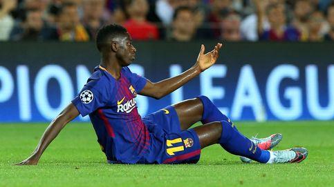 El Barça aprende a vivir sin Neymar, ¿cómo hacerle hueco a Dembélé?