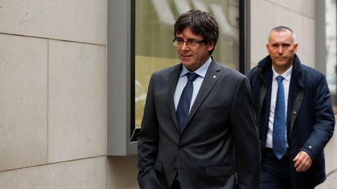 Puigdemont participará en un acto en Bélgica la tarde de su posible investidura