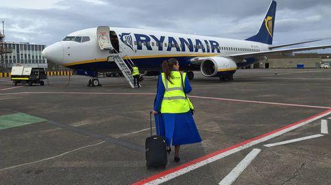 Los sindicatos denunciarán ante Trabajo a Ryanair por forzar a las azatas a llevar falda