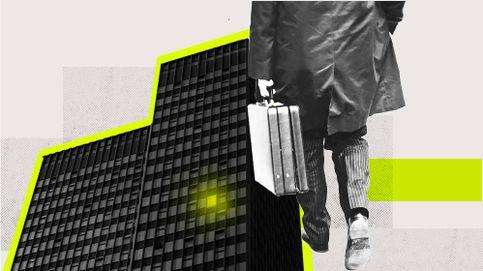 'Rastreadores de covid': El virus convierte las oficinas en reliquias del siglo XX