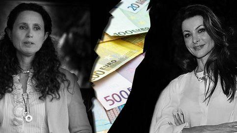 Embargan a una de las hijas de Cereceda tras una demanda de la viuda