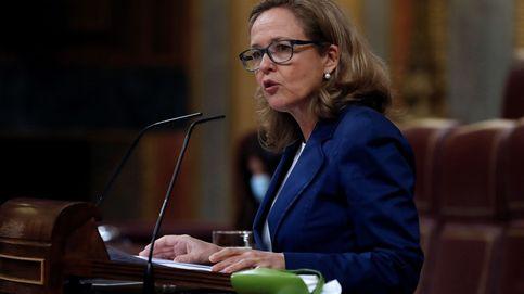 Calviño anuncia un recorte de la emisión de deuda prevista en los PGE de 2021