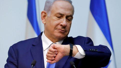 El órdago de 'Bibi'