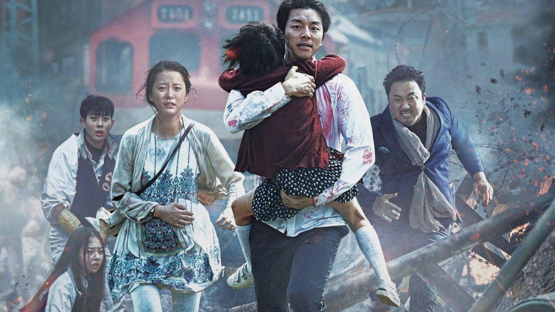 'Train To Busan', de Yeon Sang-ho, otro gran taquillazo del cine surcoreano.