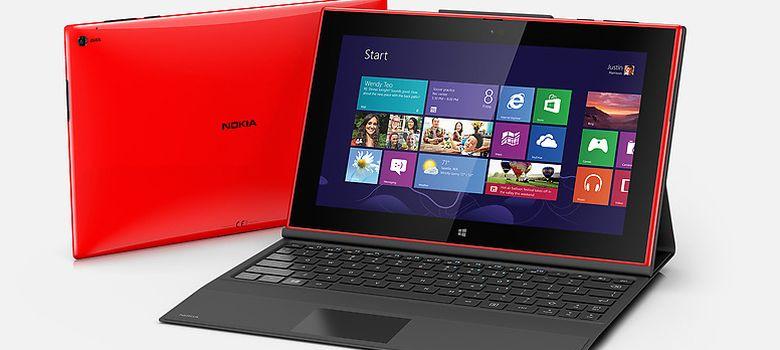 Foto: Nokia saca músculo: lanza un 'phablet' y su primera tableta con Windows Phone