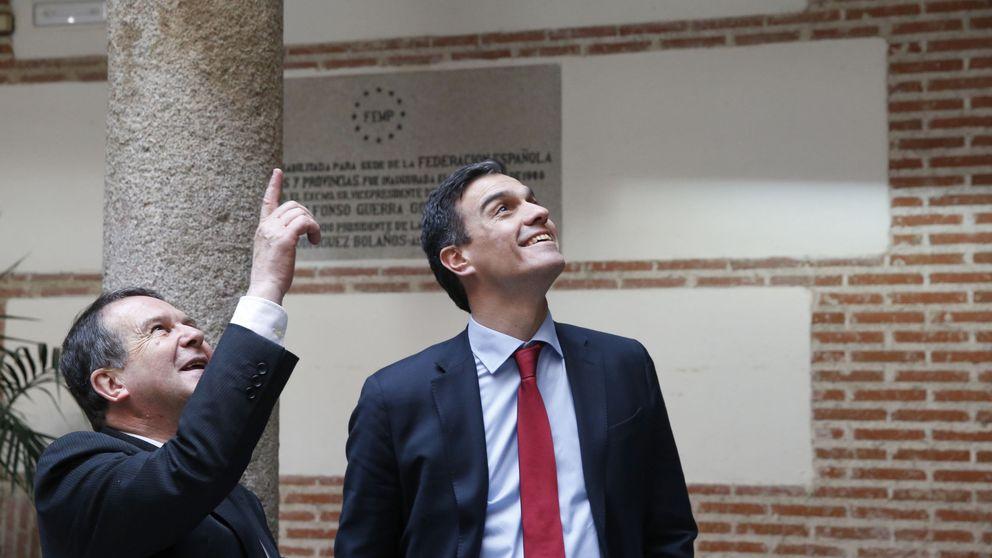 El PSOE afea a Iglesias su obsesión por controlar a jueces, policías, CNI y RTVE