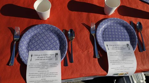 El éxito eterno del menú del día revela qué queremos de verdad los españoles