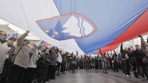 La 'vía eslovena' no es una locura: así se está aplicando en Cataluña