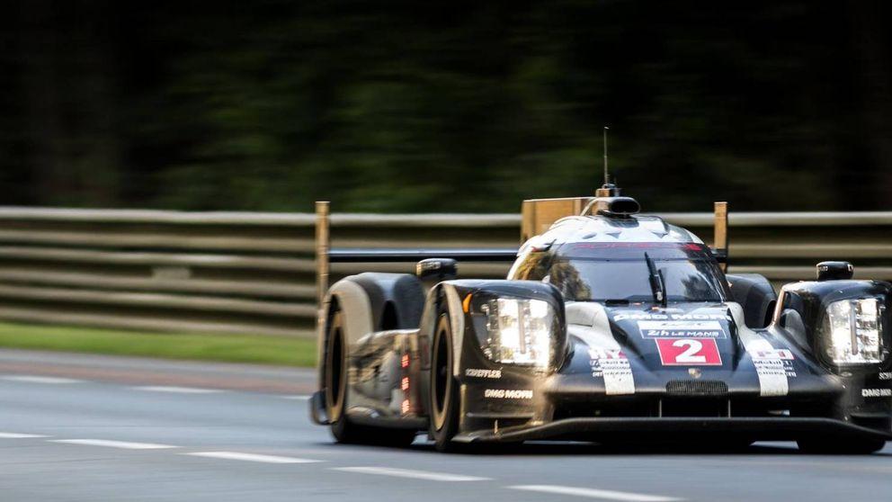 Dramático desenlace de Toyota en Le Mans: avería después de 23:54 horas