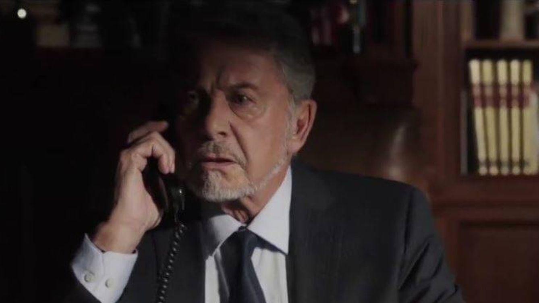 'El Ministerio del Tiempo' desvela el primer teaser de la tercera temporada