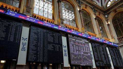 Los bancos caen con fuerza tras la valoración de Guindos sobre los tipos