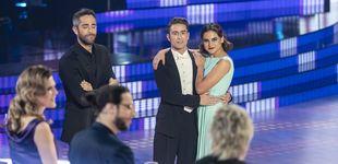 Post de Pelayo Díaz se emociona en 'Bailando con las estrellas' al recordar a David Delfín