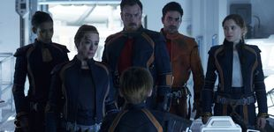 Post de 'El Alienista', 'Perdidos en el espacio' y otros estrenos de Netflix para abril