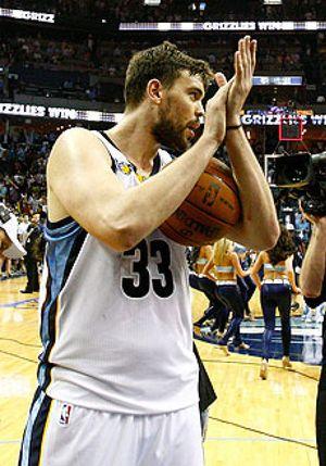 Los Grizzlies culminan la sorpresa de la NBA eliminando a los Spurs
