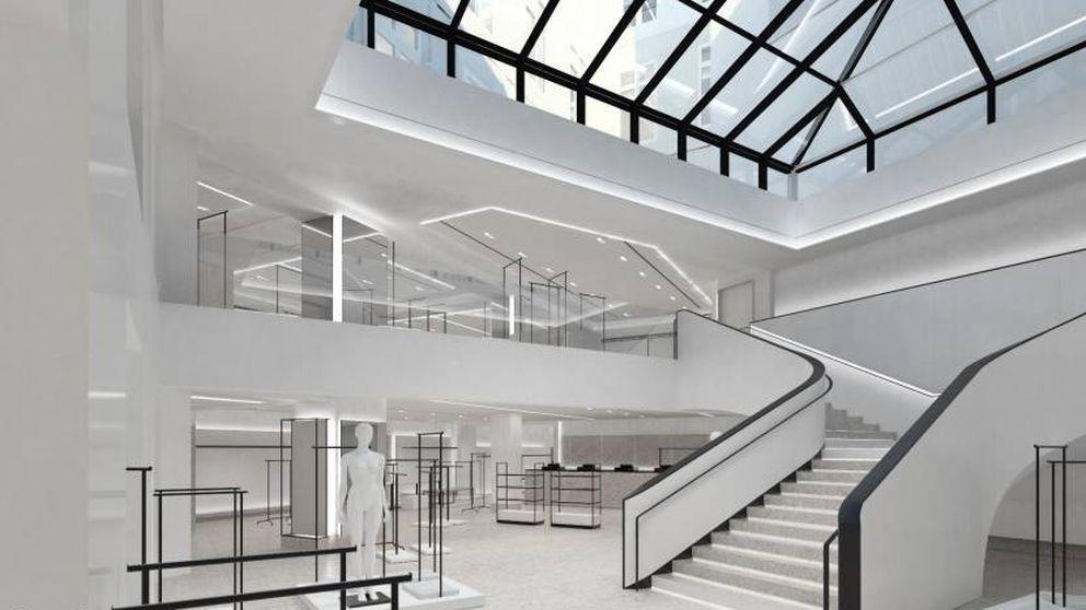 Estas son las nuevas tiendas que Zara abrirá en 2017