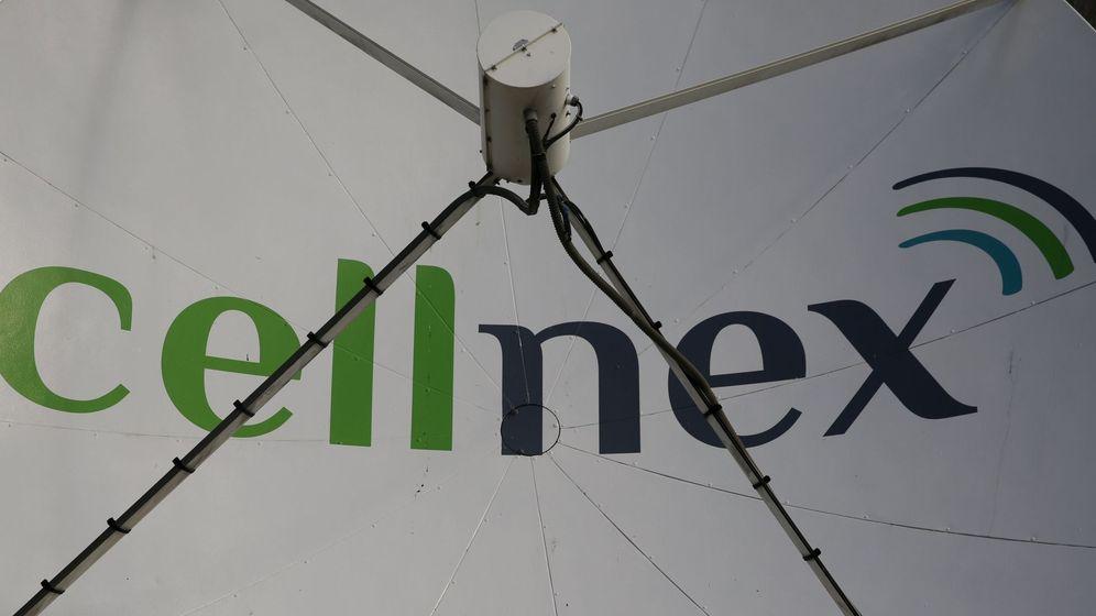 Foto: Una de las antenas de Cellnex. (Reuters)