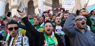 Post de La protesta no se apaga: decenas de miles de argelinos vuelven a la calle contra Bouteflika