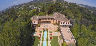 Post de Escenario de 'El padrino' y nido de amor de JFK: la Beverly House entra en bancarrota