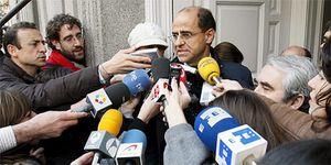 El Gobierno acusa a EA de coaligarse con ETA pero descarta su ilegalización