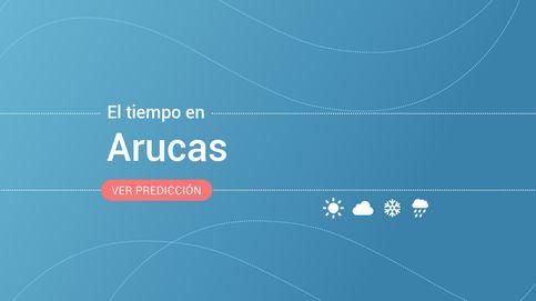 El tiempo en Arucas: esta es la previsión para este viernes, 1 de noviembre