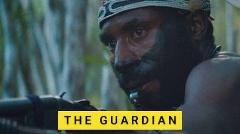 Los 'Rambos' de Papúa Nueva Guinea: cómo las armas y el cine cambiaron las guerras tribales