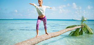 Post de En forma en verano: cómo entrenar en la playa