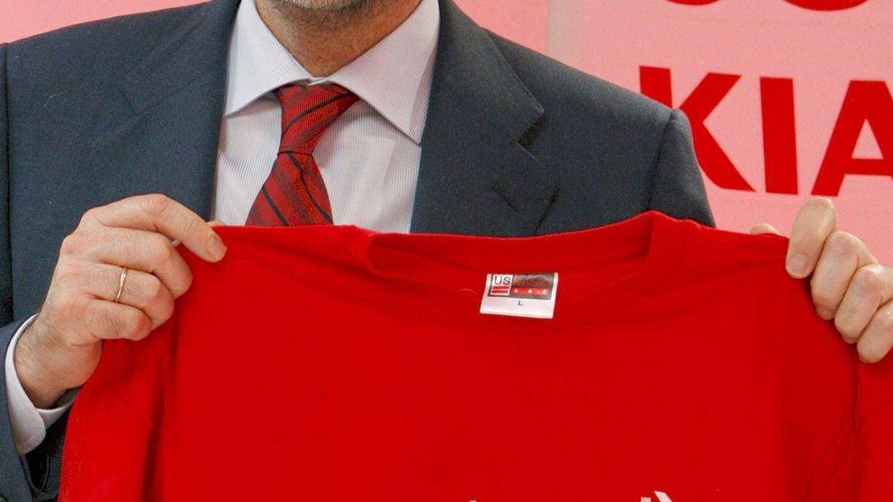Mariano Rajoy, 60 años en 60 fotografías muy populares