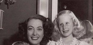 Post de Fama, alcoholismo y... maltratos: así fue Joan Crawford vista por su hija