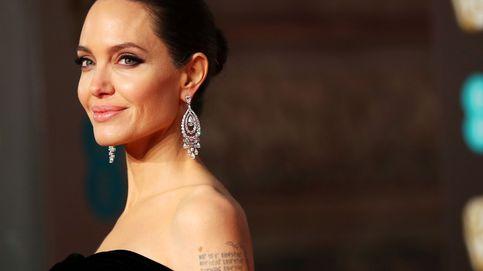 Gusanos y coco son los ingredientes estrella de la dieta de Angelina Jolie