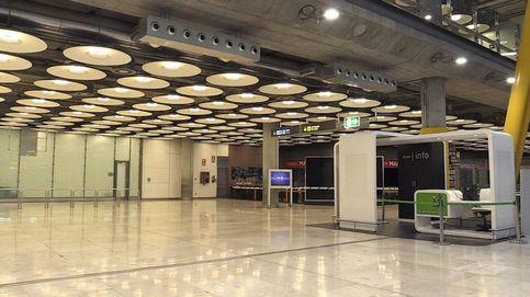 Llega a Madrid el vuelo fletado para repatriar a 200 turistas de India