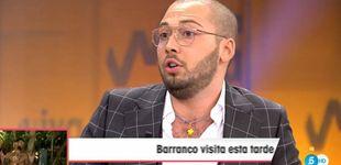 Post de La noticia con la que José Antonio Avilés ha vuelto a 'Viva la vida' tras su descanso