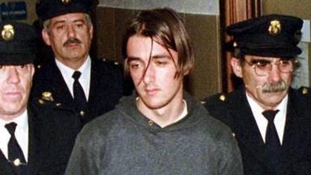 La frialdad del 'asesino de la catana' narrando el crimen: La espada bajó sola