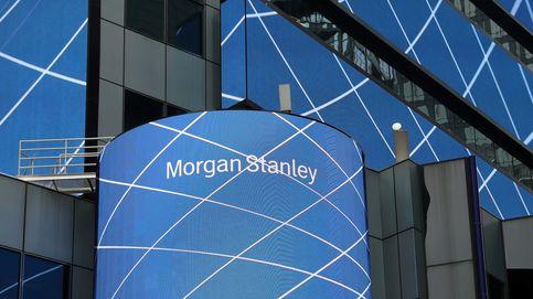 Morgan Stanley eleva un 50% sus ganancias en el trimestre, hasta 2.671 M